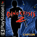 Dino Crisis 2 - PS1 [Brand New]
