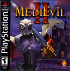 MediEvil II - PS1 (With Book)
