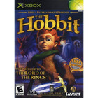 The Hobbit - XBOX (Disc Only)