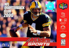 NFL Quarterback Club 2000 - N64 (Cartridge Only)