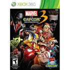 Marvel vs. Capcom 3 - XBOX 360