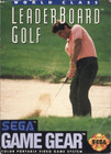 World Class Leaderboard Golf - Game Gear (Cartridge Only)