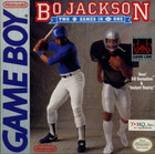 Bo Jackson: Two Games In One - GAMEBOY (With Box and Book)