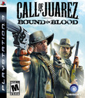 Call of Juarez: Bound In Blood - PS3