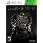 Game of Thrones - XBOX 360