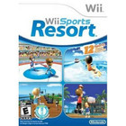 Wii Sports Resort - Wii (Disc Only)
