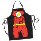 DC Comics The Flash Character Apron