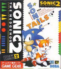 Sonic The Hedgehog 2 (JPN Version) - Game Gear (Cartridge Only)
