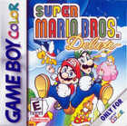 Super Mario Bros. Deluxe - GBC (Cartridge Only)