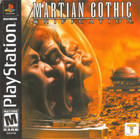 Martian Gothic: Unification - PS1 (Used, With Book)
