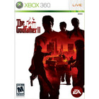 The Godfather II - XBOX 360 (Disc Only)