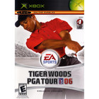 Tiger Woods PGA Tour 06 - XBOX (Disc Only)