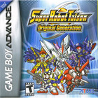 Super Robot Taisen: Original Generation - GBA (Brand New)