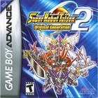 Super Robot Taisen: Original Generation 2 - GBA {Brand New}