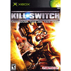kill.switch - XBOX - Disc Only