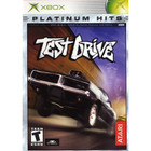 Test Drive - XBOX - Disc Only