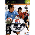 FIFA Soccer 2005 - XBOX - Disc Only
