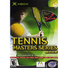 Tennis Masters Series 2003 - XBOX - Disc Only