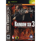 Tom Clancy's Rainbow Six 3 - XBOX - Disc Only