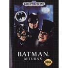 Batman Returns - SEGA Genesis (Cartridge Only)