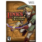 Link's Crossbow Training - Wii (Disc Only)