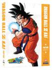 Dragon Ball Z Kai - Season One Part One (ep. 1-13) - DVD