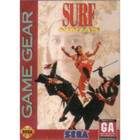 Surf Ninjas - SEGA Game Gear (Used, Cartridge Only)
