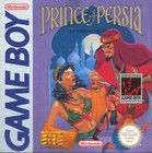 Prince of Persia - GAMEBOY (Cartridge Only, Cartridge Wear)