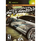 Need for Speed: Most Wanted - XBOX (Disc Only)