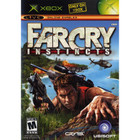 Far Cry Instincts - XBOX (Disc Only)