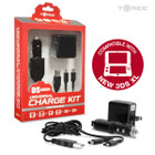 Tomee Universal Charge Kit (3DS, DSi XL, DSi, DS Lite)