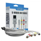 Wii U/ Wii Tomee S AV Cable