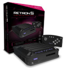 RetroN 5 Hyperkin Gaming Console (Black)