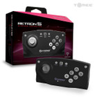 RetroN 5 Hyperkin Bluetooth Wireless Controller (Black)