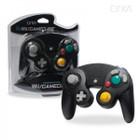 Wii/ GC CirKa controller (Black)