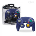 Wii/ GC CirKa controller (Purple)