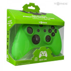 Xbox One Tomee Controller Silicone Sleeve (Green)