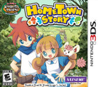 HomeTown Story - 3DS [Brand New]