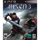 Risen 3: Titan Lords - PS3 [Brand New]