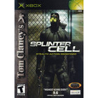 Tom Clancy's Splinter Cell - XBOX (Disc Only)