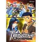 Tenchi Universe - Volume 5 - Space I - DVD