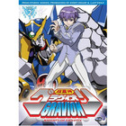 Gravion - Knights of Gravity (Vol. 2) - DVD