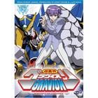 Gravion - Knights of Gravity (Vol. 2) - DVD