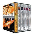 Star Trek: The Original Crew Movie Collection (Widescreen)