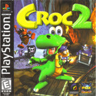 Croc 2 - PS1 (Disc Only)