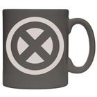 MARVEL X-MEN LOGO COFFEE MUG