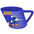 SONIC SLANTED COFFEE MUG