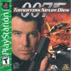 007: Tomorrow Never Dies - PS1 [CIB]