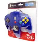 N64 CONTROLLER BLUE (HYDRA)