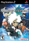 Tales of Legendia - PS2 [Brand New]